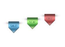 Für Verkauf Lizenzfreies Stockfoto
