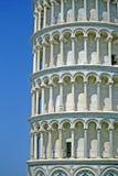 f известный сфотографировал башню pisa Стоковая Фотография