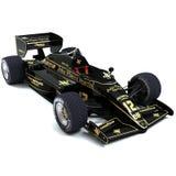F1 лотос 97T Стоковые Фотографии RF