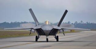 F-22猛禽 库存照片