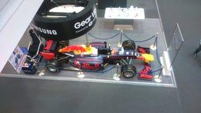 F1 Foto de archivo libre de regalías