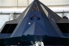F-117 Photographie stock libre de droits