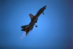 F-14 Lizenzfreie Stockfotografie