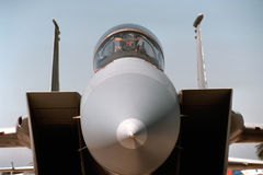 F-14 Royalty Free Stock Photos
