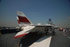 F-14 kater Stock Foto's