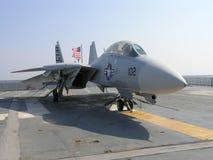 F-14 Tomcat Royalty Free Stock Photography
