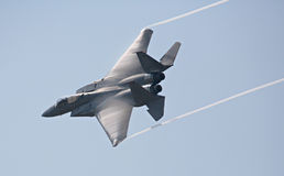 F-15 Stock Photography