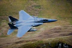 F-15S stock image