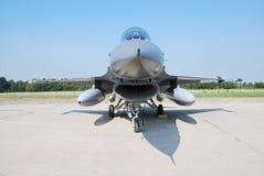 F-16 Fotografía de archivo libre de regalías