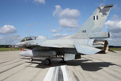 F16 Stock Photography