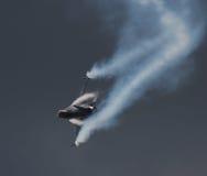 F-16 belge de composant d'air Photos stock