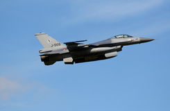 Free F-16 Fighter Jet Stock Photography - 21655032