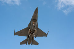 Free F-16 Fighting Falcon Stock Photos - 15263923