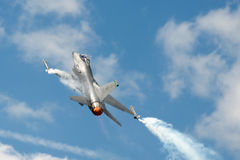Free F-16 Fighting Falcon Stock Photos - 15356753