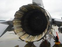 F-16 jastrząbek Zdjęcie Royalty Free