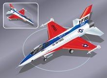 Free F-16 Jet Fighter Stock Photo - 37354580