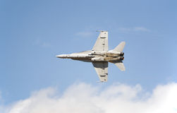 F/A-18 Hornet Stock Photos