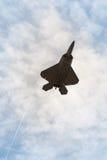 F-22 Raptor Stock Photos