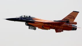 F-16 Photo stock