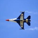 F-16 Image libre de droits