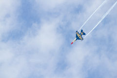 F16 Royaltyfri Foto