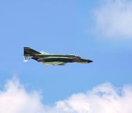 F-4 Phantom Royalty Free Stock Images