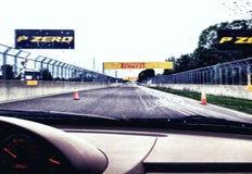 F1 Immagini Stock Libere da Diritti