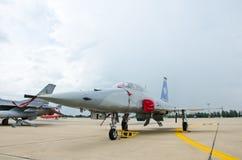 F-5 E Imagens de Stock Royalty Free