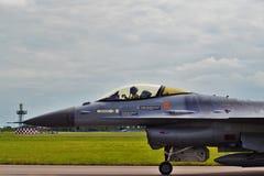 F-16 Imagenes de archivo