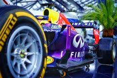 F1 Lizenzfreies Stockbild