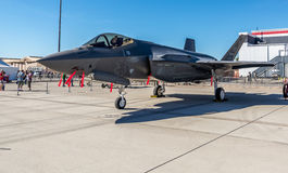 F-35 Photos stock