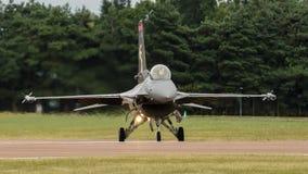 F-16 Στοκ εικόνες με δικαίωμα ελεύθερης χρήσης