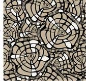 F1 abstracto Fotografía de archivo libre de regalías