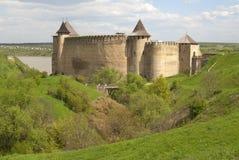 fästning Royaltyfria Foton