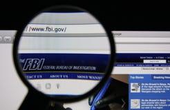 F.B.I. fotos de archivo