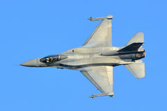F-16C Block 52+ Royalty Free Stock Image