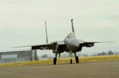 F-15C Eagle Fotografía de archivo