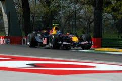 F1 2005 - Christian Klien Fotografering för Bildbyråer