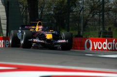 F1 2005 - Christian Klien Arkivfoto