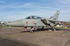 F-3 de tornade de Panavia Photos libres de droits