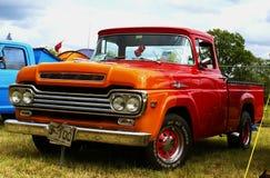 F100 di Ford Fotografia Stock