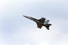F/A-18E Στοκ φωτογραφίες με δικαίωμα ελεύθερης χρήσης
