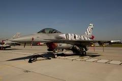 F-16 Fighting Falcon Stock Image