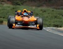 F1 flèches 3X Image libre de droits