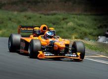 F1 flèches 3X Photos libres de droits