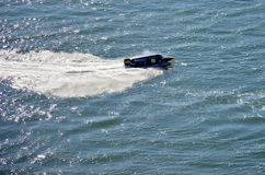 F1H2O World Championship 2015 Porto Portugal Royalty Free Stock Image