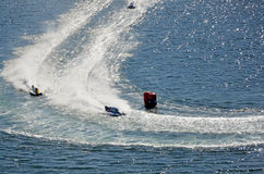 F1H2O World Championship 2015 Porto Portugal Royalty Free Stock Photography