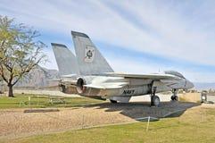 F-14 kater Royalty-vrije Stock Afbeelding