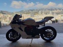 F-3 675 - le Monaco photographie stock libre de droits