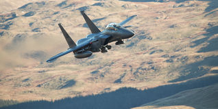 F15 Royalty Free Stock Photo